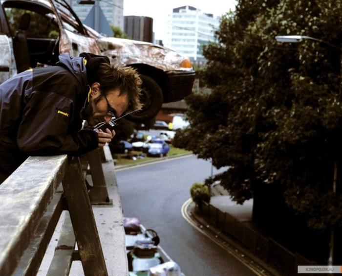 Как снимали фильм ужасов «28 дней спустя» Дэнни Бойл, 28 дней спустя, Фильмы, Зомби, Сайт школа жизни, Длиннопост