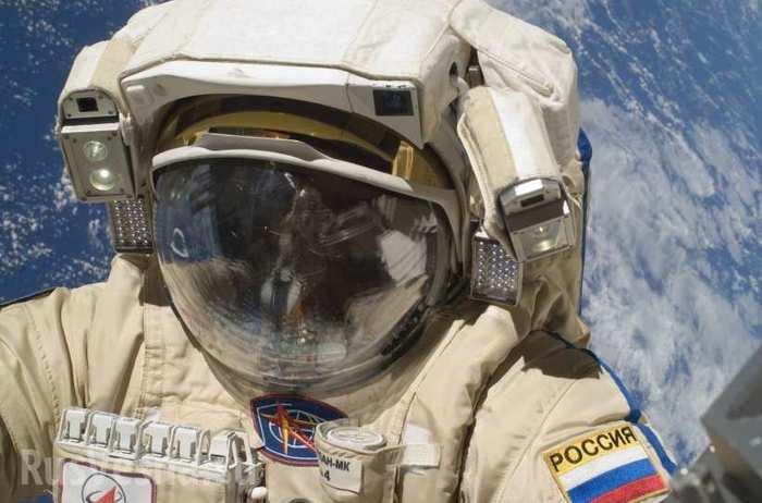 Как идет время на МКС? Текст, МКС, Космос, Время