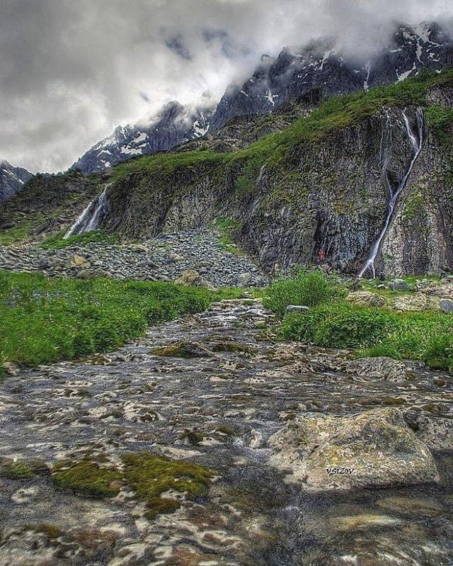 Горный Алтай Природа, Россия, Горный Алтай, Фотография