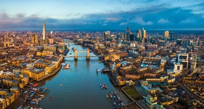 В Темзе обнаружена невероятная концентрация кокаина Кокаин, Лондон, Великобритания, Наркотики, Темза