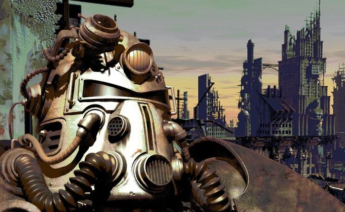 Напарники серии Fallout (4 часть) Fallout, Игры, Обзор, Видео, Длиннопост