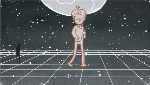 Космический танец Заберите меня с этой планеты, Танцы, Гифка, Мультфильмы, Анимация, Рисунок, Мультипликация