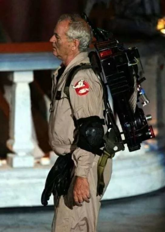 Who You F*cking Gonna Call?