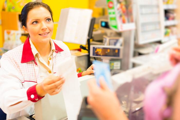 Почему чеки из магазинов нельзя оставлять на кассе (Новая уловка мошенников) Мошенники, Чек, Магазин, Длиннопост, ADME