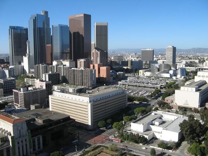 10 лет челендж Бегущий по лезвию, Оптимизм, Гифка, Лос-Анджелес