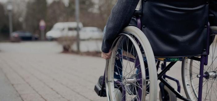 «Надо было думать головой, когда рожала ребенка-инвалида» Инвалид, Общество, Нетерпимость, Жестокость, Соседи