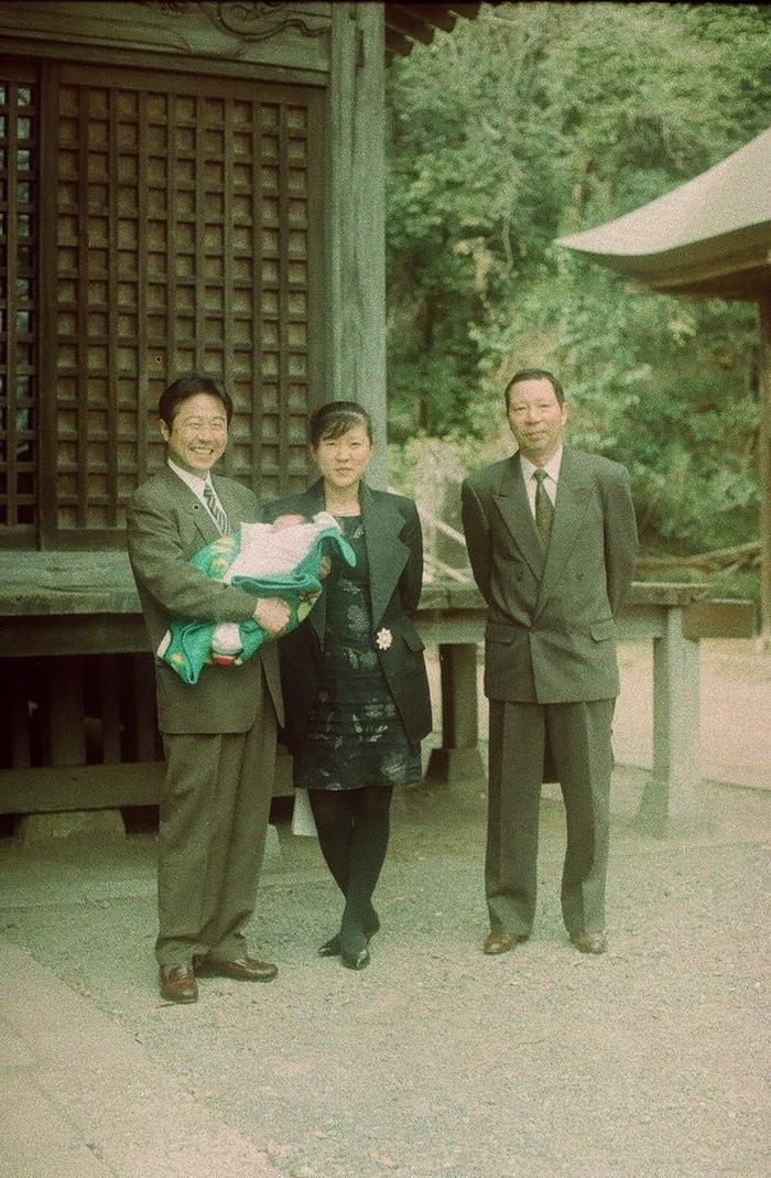 Потерянная пленка из Японии. Япония, Фотоаппарат, Пленка, Дети, Длиннопост