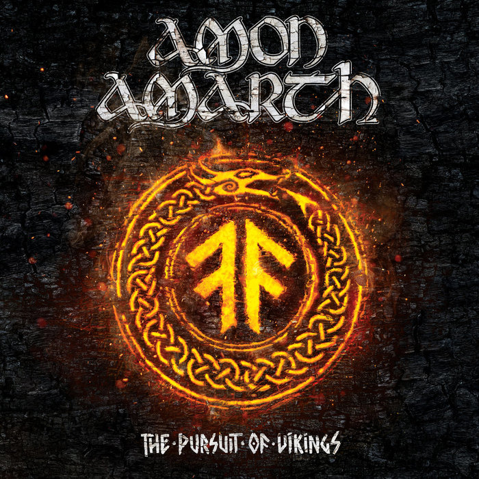 Amon Amarth - The Pursuit of Vikings Live at Summer Breeze (2018) Melodic Death Metal, Эпичный металл, Швеция, Видео, Длиннопост