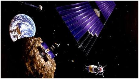 Если вы хотите стать частью космической цивилизации, присоединяйтесь! Космос, Цивилизаия, Строительство, Экспансия, Сеть, Цифровое производство, Сообщество, Организация, Длиннопост