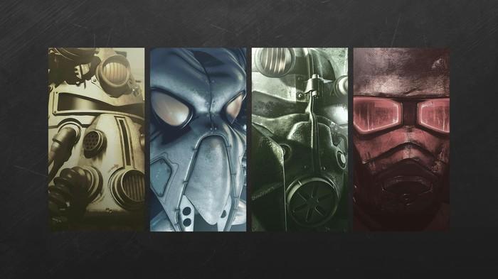 Напарники серии Fallout (6 часть) Игры, Обзор, Fallout 4, Fallout, Fallout: New Vegas, Длиннопост