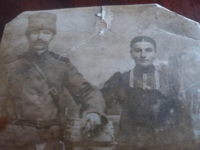 Вопрос в лигу истории Старое фото, Лига историков