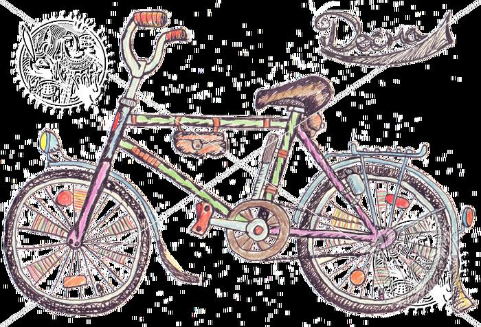 Слёзы олдфага Ностальгия, Велосипед, СССР, Детство, Длиннопост