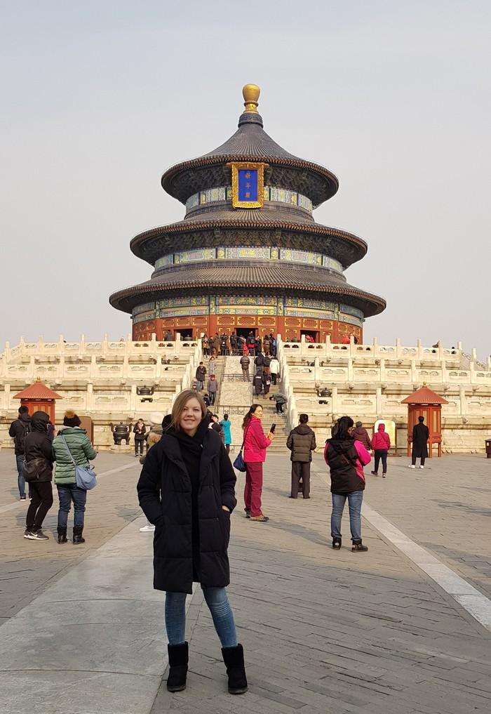 Ленивые китайцы Китай, Китайцы, Пекин, Длиннопост