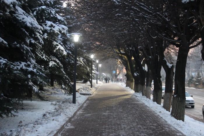 Фото-привет из Алматы. Начинающий фотограф, Алматы, Казахстан, Длиннопост