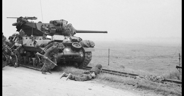 САУ M-10.Очень злая россомаха. Самоходка, Вторая мировая война, м-10, Росомаха, Длиннопост