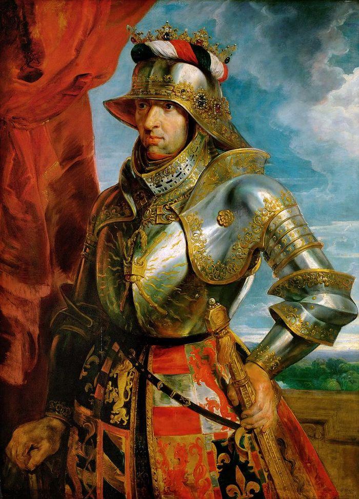 Максимилиан Первый.Интеллектуал на троне империи. Австрия, Германия, Император Максимилиан Первый, Длиннопост