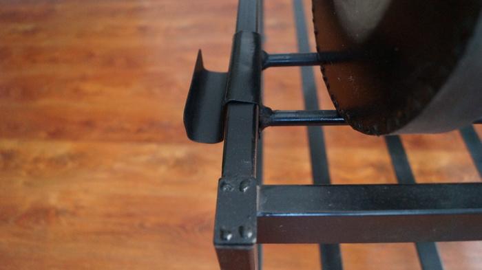 Грузовик, декоративная модель. Металл, Модель, Своими руками, Рукоделие без процесса, Грузовик, Длиннопост