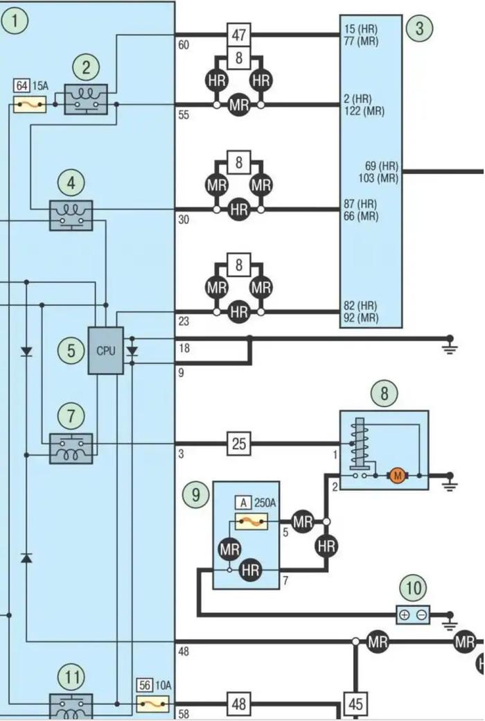 Nissan Juke боль из за провода. Автоэлектрика, Компьютерная диагностика, Длиннопост