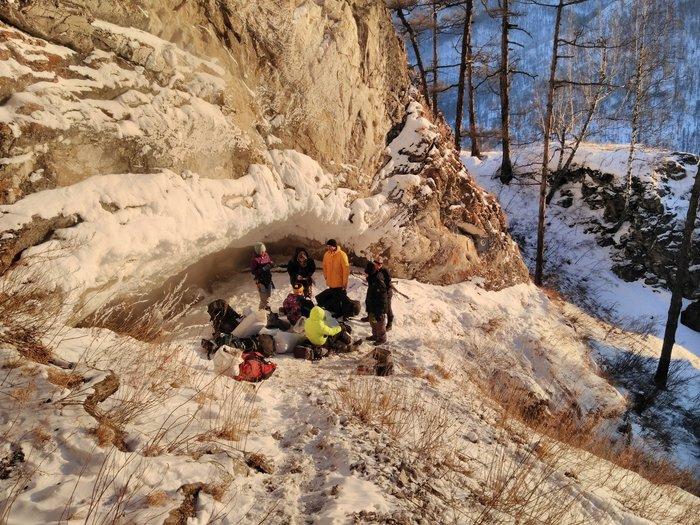 Под горой живет дракон Пещера, Хакасия, Туризм, Приключения, Спелеология, Поход, Горы, Путешествия, Длиннопост