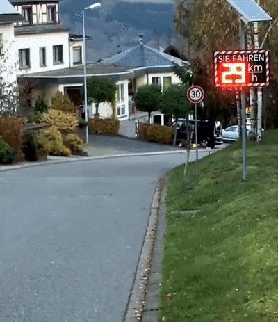 Коротко о превышении скорости на дорогах.