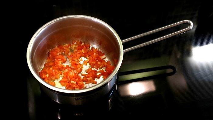 ЧИЛИ КОН КЕСО, тот самый соус, что подают в кинотеатрах. Кулинария, Соус, Мексика, Чили кон кесо, Рецепт, Видео рецепт, Видео, Длиннопост