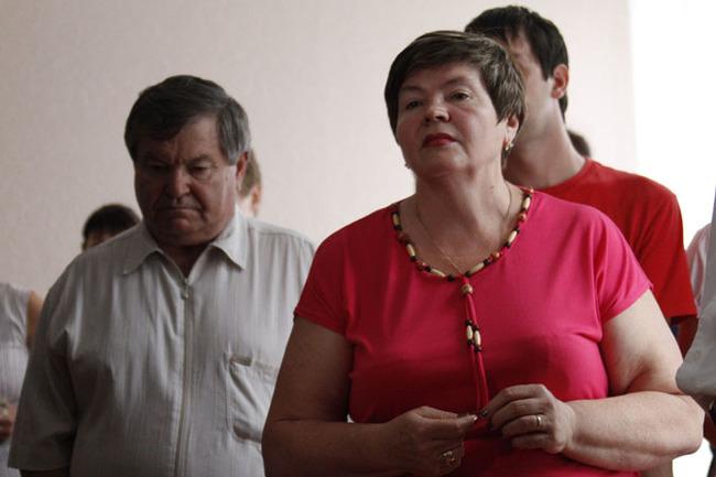 Мать главаря кущевской банды собирается вернуть себе отобранные участки Цапок, Кущевская, Кубань, Длиннопост, Негатив, Опг, Криминал