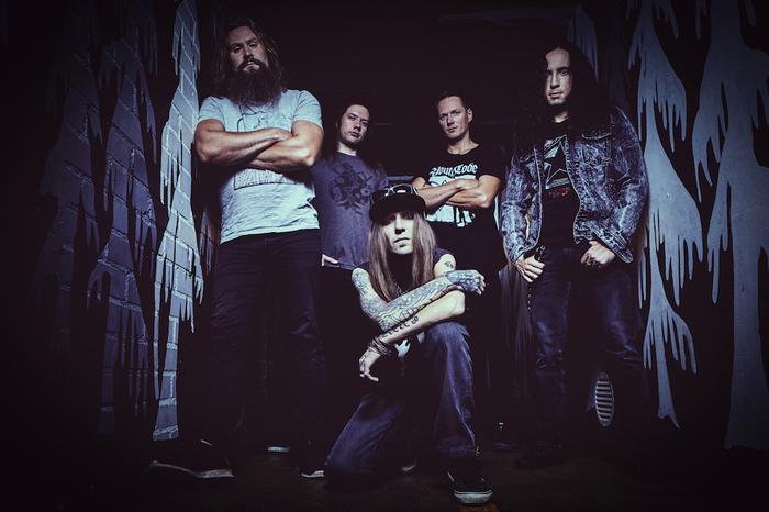 Премьера новой песниChildren of Bodom Children of Bodom, Melodic Death Metal, Power Metal, Финляндия, Видео, Длиннопост