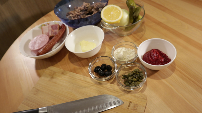Мой любимый рецепт сборной мясной солянки + видео Рецепт, Солянка, Еда, Сборная мясная солянка, Видео, Длиннопост, Кулинария