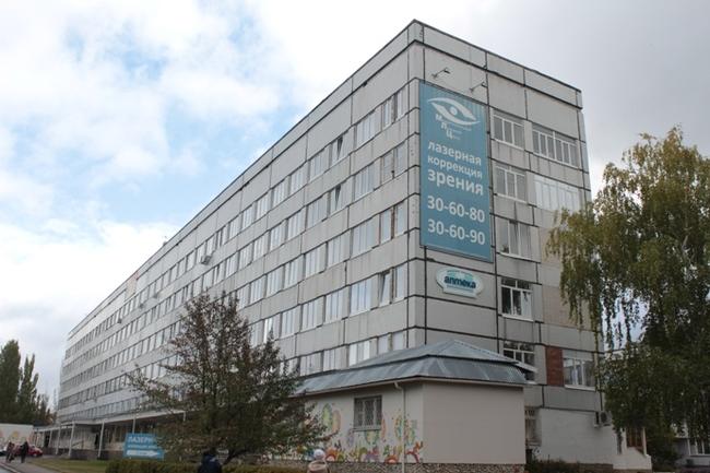 Закрывают детское отделение в г. Тольятти Медицина, SOS, Тольятти