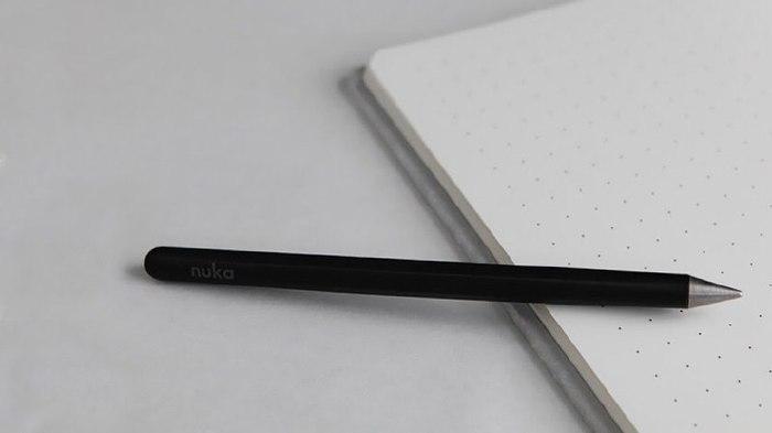 Nuka: вечный блокнот Технологии, Гаджеты, Инновации, Круто, Вечный блокнот, Nuko, Гифка