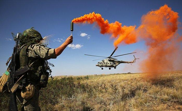 Институт Тотальной обороны: Россия тренируется начинать и вести масштабные войны Россия, НАТО, Политика, Длиннопост
