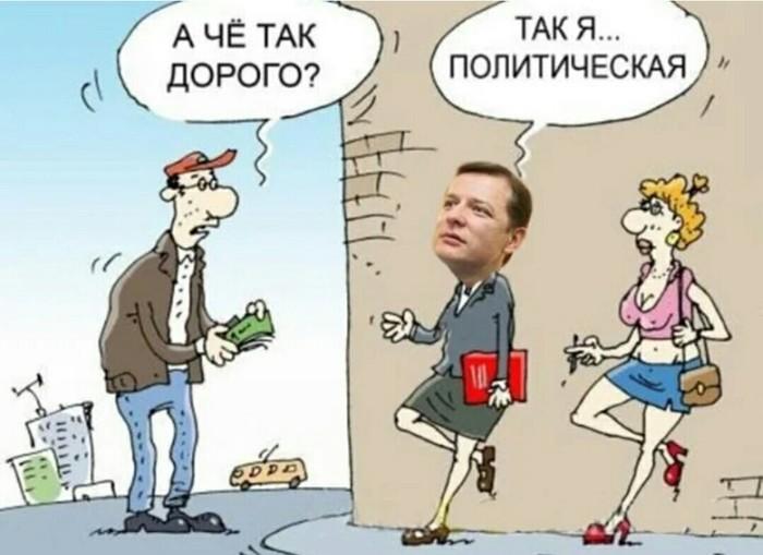 Политическая
