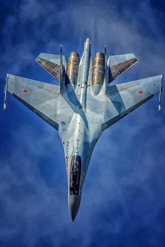 Су-35 с
