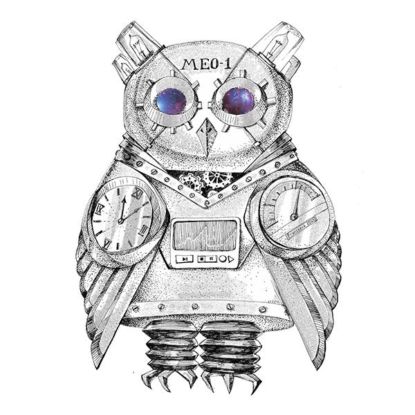 Босс будущего - искусственный интеллект Нашел, Сова - эффективный менеджер