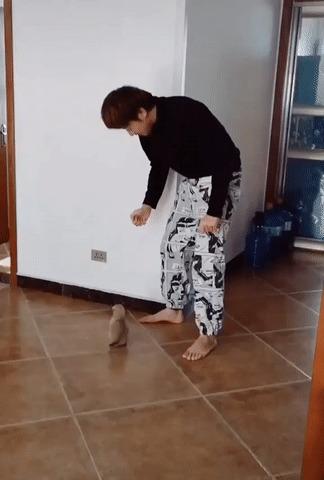 Супер танцевальная битва!
