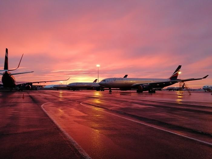 С Днём работника гражданской авиации! Гражданская авиация, Россия, С праздником