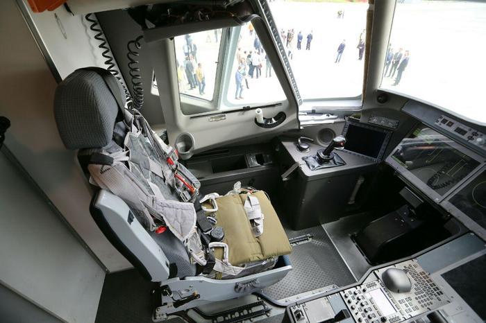 Кабина экипажа российского пассажирского самолета МС-21-300 Мс-21, Кабина, Кабина самолёта, Авиация
