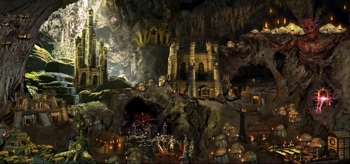 Герои Меча и Магии 3 - Легенда о Красном Драконе HOMM III, H3lord, Legend of the Red Dragon, Wog, Герои меча и магии