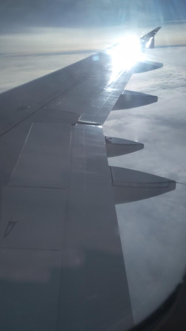 Как я о поломке самолета пилотам докладывал Самолет, Поломка, Мат