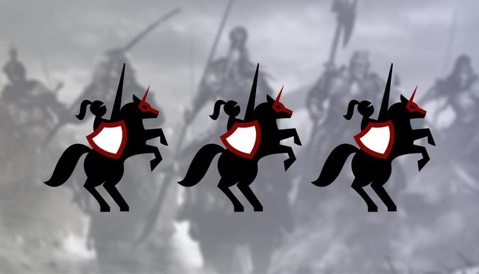 5 крутых военных тактик Средневековья, которые точно оценят геймеры Длиннопост