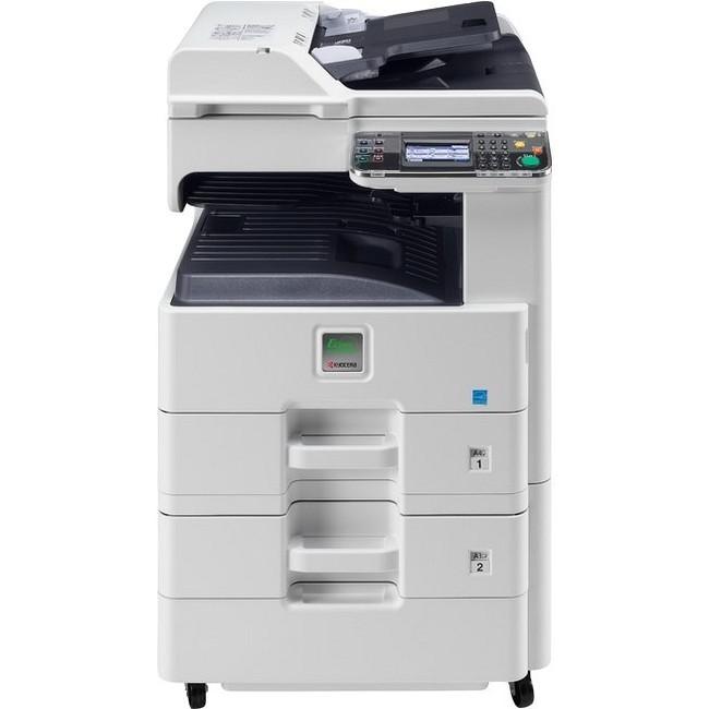 Техническое обслуживание принтера Kyocera FS-6525MFP. Ремонт техники, Ремонт принтера, Техническое обслуживание, Ремонт оргтехники, Длиннопост