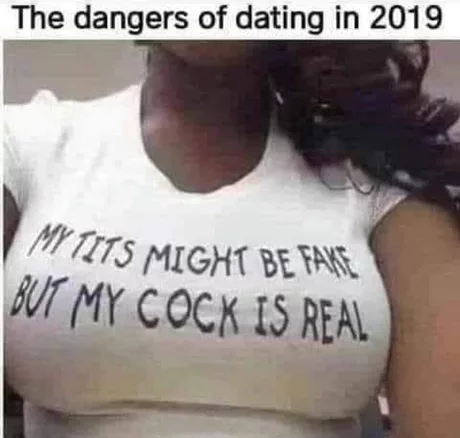Опасности свиданий в 2019 Свидание, Tinder, Картинка с текстом, Надписи на майках, 9GAG