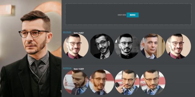 «ВКонтакте» пообещала подать в суд на создателей сервиса для поиска пользователей по фотографиям SearchFace Вконтакте, Searchface, Vcru, Новости, Findface