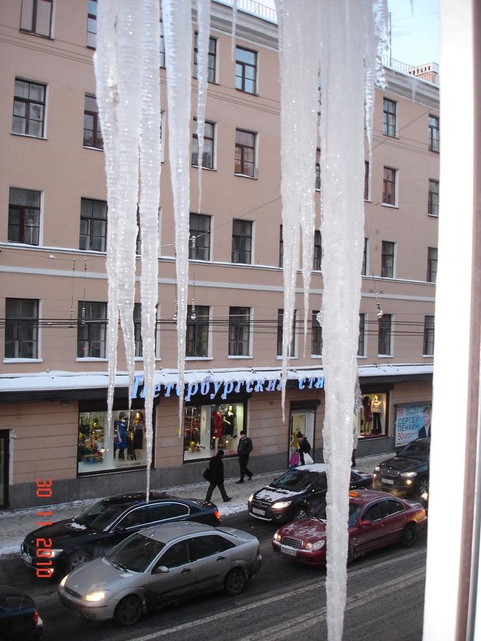 Петербургский стиль Санкт-Петербург, ЖКХ