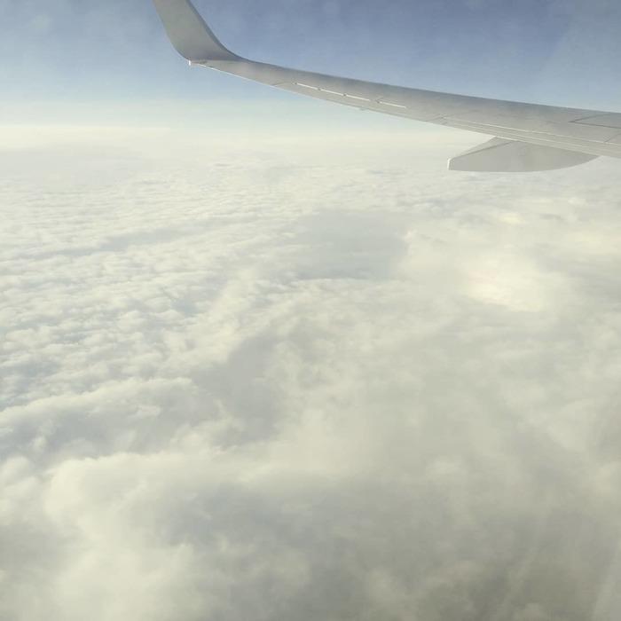 Airplane Самолет, С высоты птичьего полета, Стальные Крылья