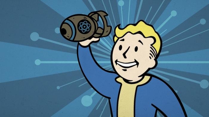 Media Markt «доплачивает» тем, кто возьмёт бесплатный диск Fallout 76 Fallout, Fallout 76, Bethesda, Media Markt, Saturn