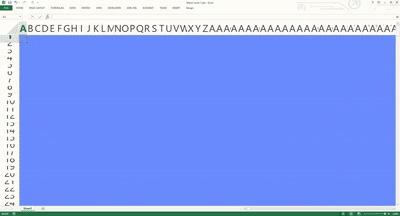 Вот как выглядит месяц скуки на работе Excel, Задроты, Работа, Скука, Гифка, Super Mario