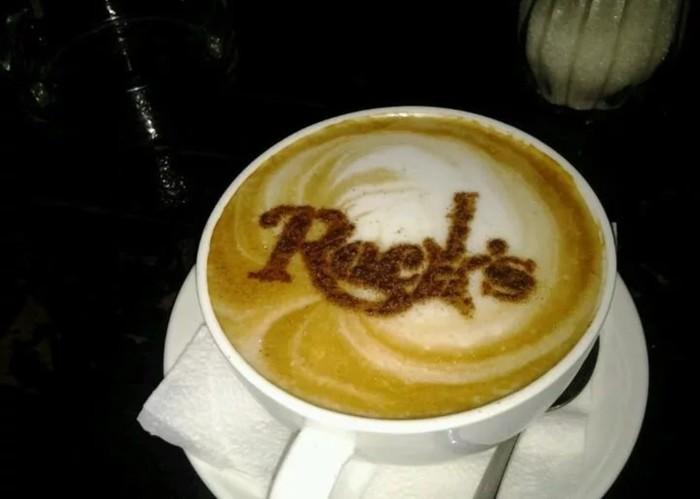 Доброе утро рок Пикабушники!!! Завтрак, Кофе, Яичница, Рок, Пожелание, Доброе утро