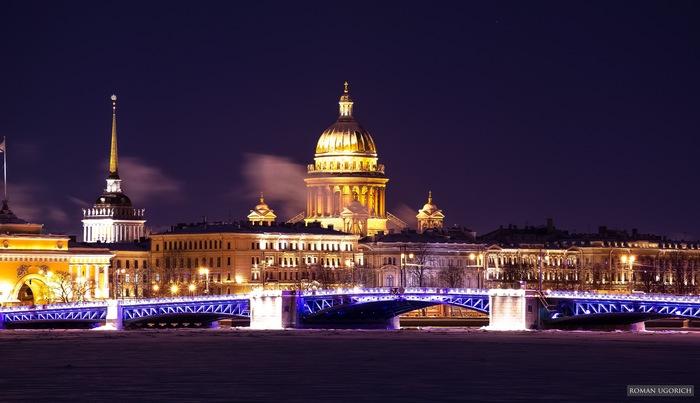 Золотой Петербург