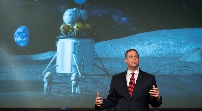 NASA ускоряет работы над лунной программой NASA, Луна, Clps, Лунная программа, Освоение луны, Космос, Техника, Технологии, Длиннопост